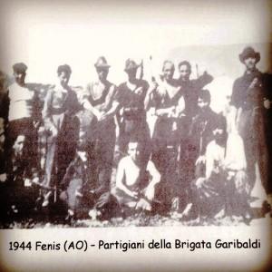 Brigata Garibaldi