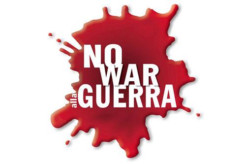 noWarNoGuerra