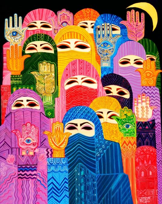 laila-shawa-hands-of-fatima-1989