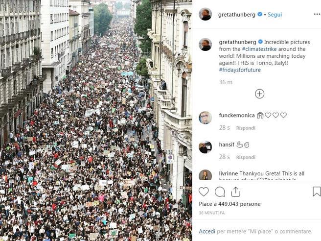Greta-kPWF-U31401290383421gVF-656x492@Corriere-Web-Torino