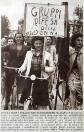Gruppi difesa della donna